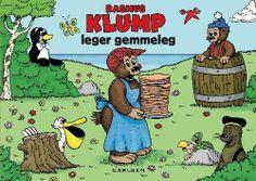 Rasmus Klump /  Bruin / Petzi