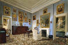 Osborne HousePrince Albert's Dressing Room - Osborne House - Wikipedia, the free encyclopedia Prince Albert's Dressing Room, 1851, watercolour by James Roberts.