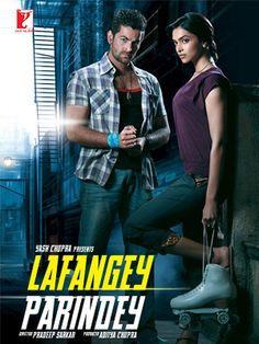 Find more movies like Lafangey Parindey to watch, Latest Lafangey Parindey Trailer, An intriguing journey of a blindfolded street fighter and a blind dancer who set out to achieve the impossible. Indian Action Movies, Indian Movies, Kuch Kuch Hota Hai, Free Movie Downloads, Full Movies Download, Romance Movies, Hd Movies, Movies Free, Movies Online