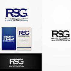 Restaurant Sales Group - Create the next logo for Restaurant Sales Group