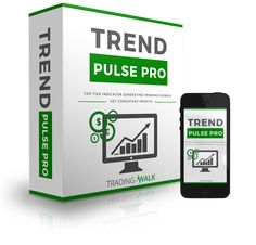 Simplify your trading and investing with Trend Pulse Pro. Visit our website to get Trend Pulse Pro. The brand new indicator for daily signals. Great for traders investing and trading in Forex, Stocks, Penny Stocks, and Cryptocurrency.