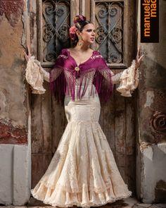 Colección 2019 Manuela Macías Moda Flamenca Flamenco Costume, Yes To The Dress, Costumes, Inspiration, Clothes, Dresses, Weddings, Fashion, Amazing Photography