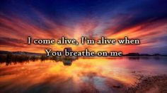 Chris Tomlin ft. Lecrae - Awake My Soul - Lyrics [Burning Lights Album]