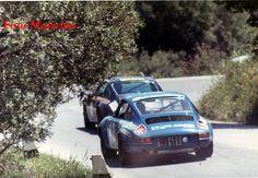 Porsche 911 (Targa Florio)