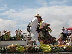 Las ocho regiones de Oaxaca