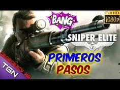 Sniper Elite v2 Gameplay Español PC | STEAM | Primeros pasos 1080p 2.0