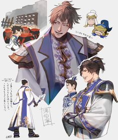 Warriors Game, Dynasty Warriors, Samurai Warrior, Funny, Anime, Fictional Characters, Funny Parenting, Cartoon Movies