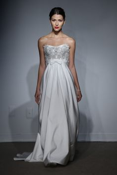 Anna Maier Bridal Fall 2014 - Slideshow