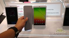 LG G Pad 8.3 hands-on = another great option for AAC users...