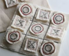 quilted tic tac toe tutorial