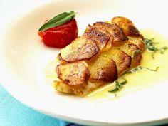Zander mit Kartoffelhaube und Limettensoße ist ein Rezept mit frischen Zutaten aus der Kategorie Wurzelgemüse. Probieren Sie dieses und weitere Rezepte von EAT SMARTER!