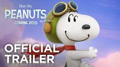 Snoopy, le film