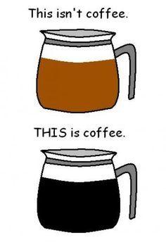 #Coffee - Caffeine Is My Boyfriend