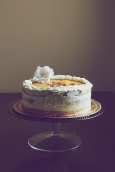 Lemon Sant Marc cake