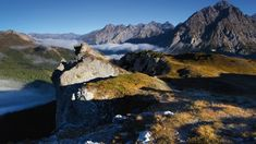 Swiss National Park- Switzerland