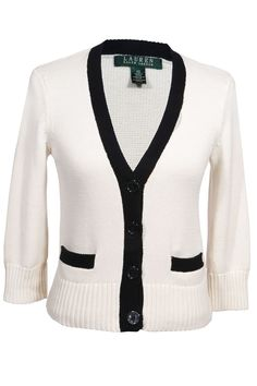 #Lauren #RalphLauren #top #vintage #secondhand #onlineshop ädesigner #fashion #mymint #cardigan