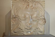Lalique Glass,