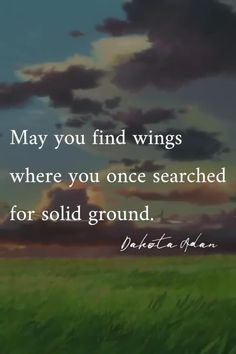 """""""May you find wings where you once searched for solid ground."""" - Be(Loved) by Dakota Adan. What started as a self-published passion project quickly blossomed into a Best-Seller. This updated version includes an entirely new chapter with over 40 new poems, as well as new artwork. #poetry #poet 
