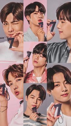 Bts Taehyung, Bts Bangtan Boy, Namjoon, Foto Bts, K Pop, Bts Wallpaper Lyrics, Wallpaper Quotes, Bts Concept Photo, Bts Group Photos