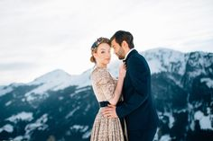 Christine & Jakob by  Manuela Kalupar (Wedding & Portrait Photographer)