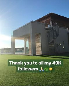 Good morning   WOW I have reached 40K!!  Thank you so much for following and thank you for all your kind words comments and likes  I really appreciate it  ___________________________________________ Happy sunday everyone! _____________________________________________ #overwhelmed #thankyou #40k #thankful #funkishus #funkistine #modernhome #modernarchitecture #architecture #myhome #mynordichome #mynordicroom #nordichome #nordicdesign #nordiskehjem #nordicinspiration #skandinaviskehjem…