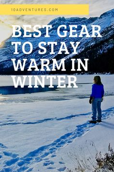 Looking for some great winter gear? Here's our rundown of some great gear that will keep you warm during the winter: Winter Cycling, Winter Gear, Cycling Gloves, Go Outdoors, Snow Pants, S Man, Cold Day, Winter Snow, Hand Warmers