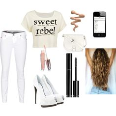 """:))))"" by nicola-gabcova on Polyvore"