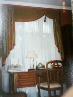 Cornice Design, Curtains, Home Decor, Blinds, Decoration Home, Room Decor, Interior Design, Draping, Home Interiors
