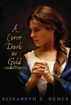 Think you know Rumplestiltskin?  Think again.  Check out A Curse as Dark as Gold.