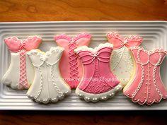 corsets by carolynlwoods, via Flickr