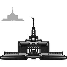 Welcome to the Silhouette Design Store, your source for craft machine cut files, fonts, SVGs, and other digital content for use with the Silhouette CAMEO® and other electronic cutting machines. Mormon Temples, Lds Temples, Real Life Fairies, Silhouette Online Store, Fairytale Castle, Winter Flowers, Cricut Vinyl, Silhouette Design, Paper Cutting