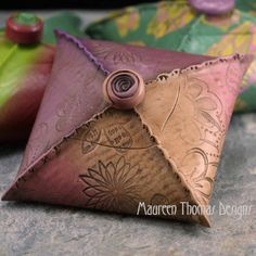 This site has great inspiration for polymer clay projects!