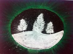 Check out student artwork posted to Artsonia from the 4th Grade Winter Wonderland Landscapes (Hoens) project gallery at Brunswick Acres Elementary School.