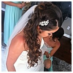 Bridal Updo Hair Styling Anywhere you go, look Fabiulus! 310.956.5130