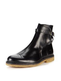 AMI Bottine Ankle Boot