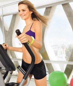 Never thought to pay attention to SPM instead of MPH. How to make the most of your elliptical-workout