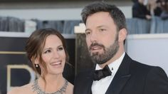 Jennifer Garner and Ben Affleck attend the same Oscars party... #BenAffleck: Jennifer Garner and Ben Affleck attend the same… #BenAffleck