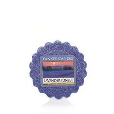 Lavender Sunset Candles | Yankee Candle