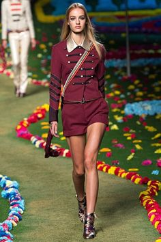 Tommy Hilfiger Spring/Summer 2015 Ready-To-Wear