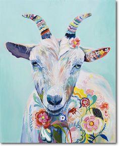 Magical Goat