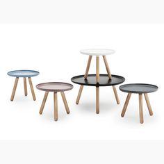 Tablo bord från Normann Copenhagen, formgiven av Nicholai Wiig Hansen.Tablo är ett s...