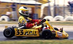 Fisichella they all come, almost, karting F1 Drivers, Karting, Expensive Cars, Go Kart, Benetton, Sport Cars, Ferrari, Pilot, Automobile