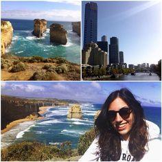 Australia 2015  #greatoceanroad #twelveapostles #australia #melbourne #dubai #london #missit #takemeback #holiday #vogliadivacanze #follow by beacordelli