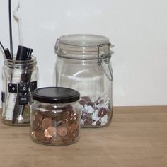 A jar is the answer to almost every storage question! . . . . . #mykitchen #kitchen #cooking #jars #storage #currenthomeview #currentdesignsituation #everydaykitchen #kitchendesign  #myhome #decor #homedecor #wood #onlyinterior #pocketofmyhome #myhappyplace #instahomes  #mykitchen #interior123 #kitcheninterior #wood #diydecor #kitcheninspo #kitcheninspiration #kitchenideas #kitchendecor #kitchenstyle #kitchenstyling #sundayathome #κυριακη_στο_σπιτι
