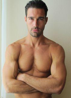 Croatia - Goran Jurenec, Croatian/German male model #croatian #goranjurenec #hrvatska