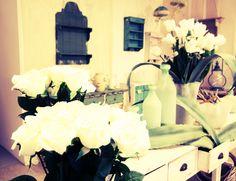 Rose, vasi e complementi...