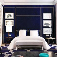 FUSIONANDO ESTILOS Only you hotel & Lounge Madrid