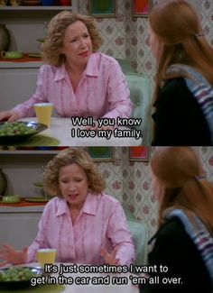 that 70's Show. kitty :D