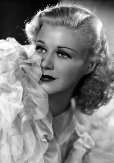 New Swing Dancing Moves Ginger Rogers 62 Ideas Hollywood Icons, Hollywood Actor, Vintage Hollywood, Hollywood Glamour, Hollywood Stars, Classic Hollywood, Hollywood Actresses, Alvin Ailey, Royal Ballet