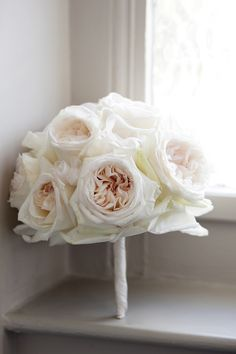 Image by Jo Hastings, Bouquet by Sarah Horne